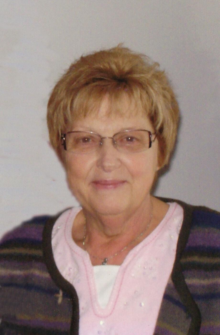 Maria (Mrs. Wayne) Emanuel, age 75, of Beemer, Nebraska
