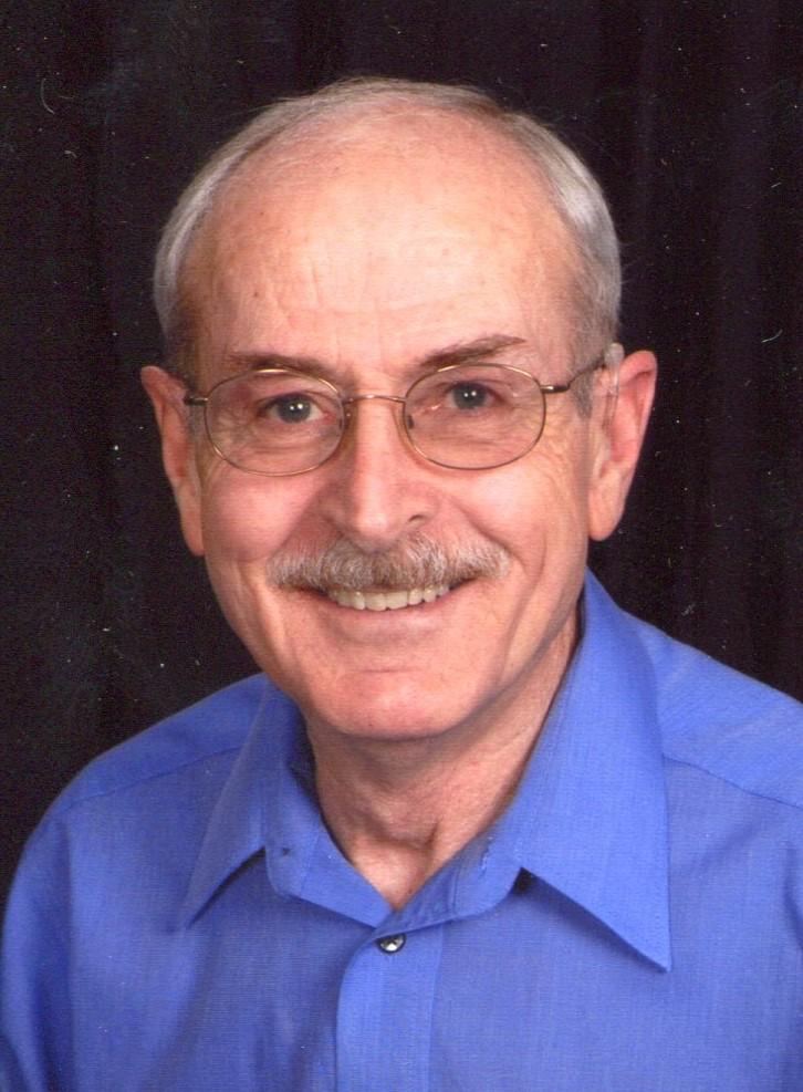 "Danny ""Dan"" James Murphy, 73, Scottsbluff"