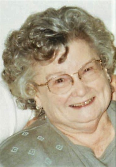 Norene Steinhoff Baker, age 89