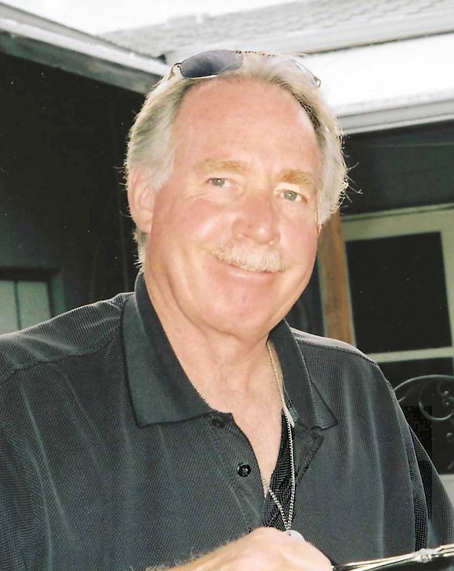 Mike F. Ferguson, 69, Scottsbluff