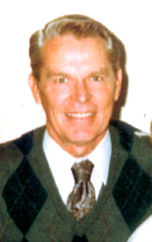 William (Bill) Allen Henderson, 95, Scottsbluff