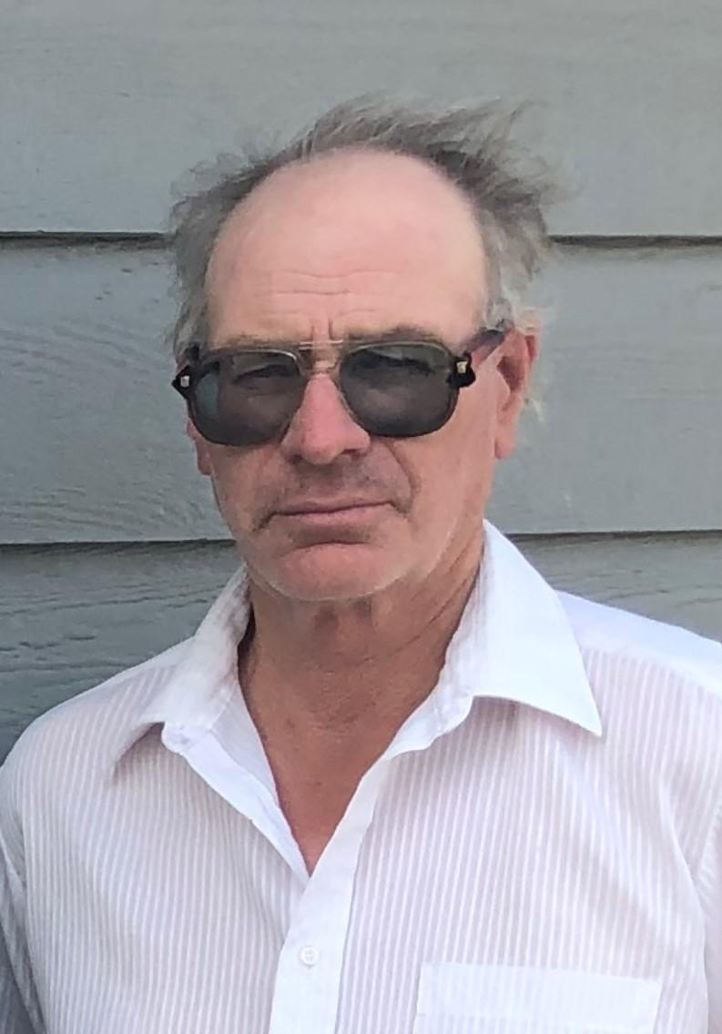 David B. Mack, 65, Harrison