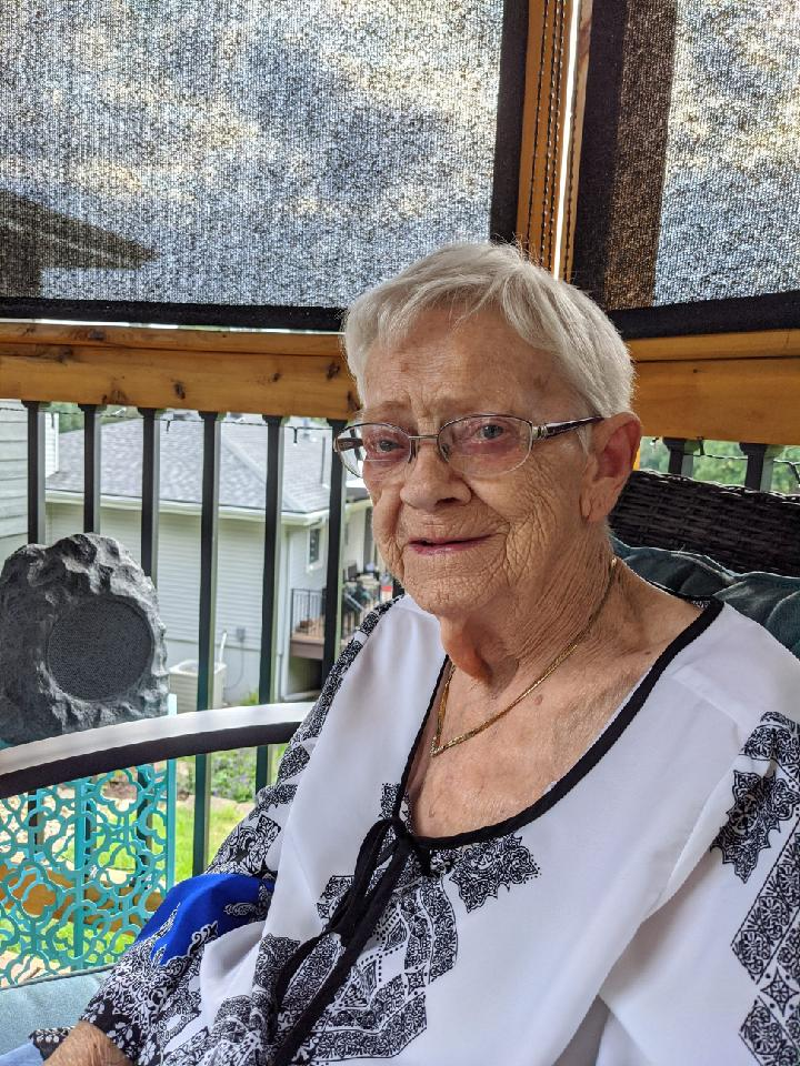 Betty L. Douglas, age 90, of West Point, Nebraska