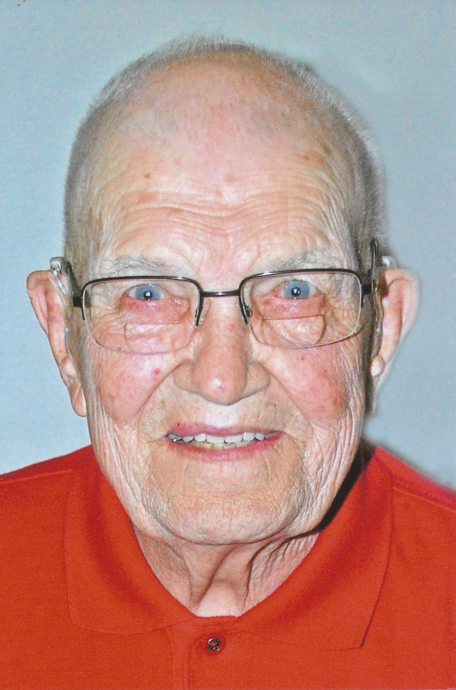 "Christopher ""Chris"" Batenhorst, age 97, of West Point, Nebraska"