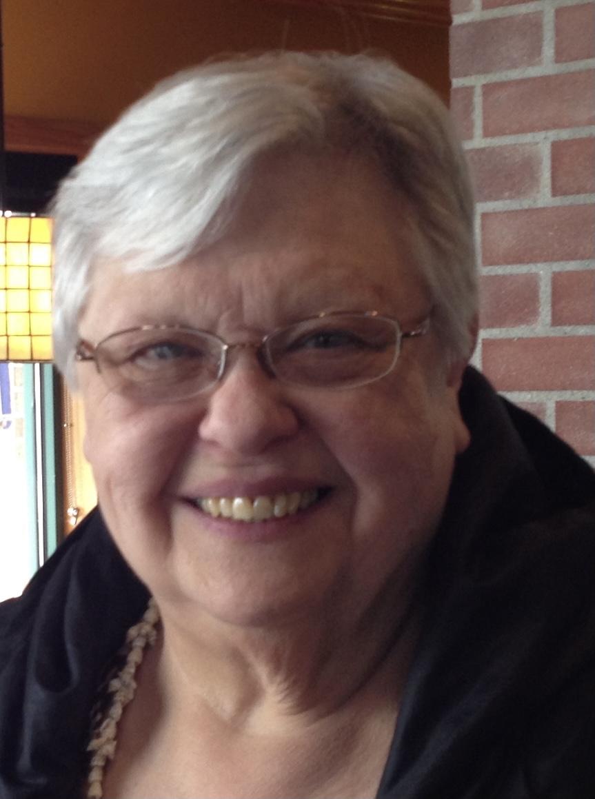 Kathie G. Munderloh of rural Bancroft, NE