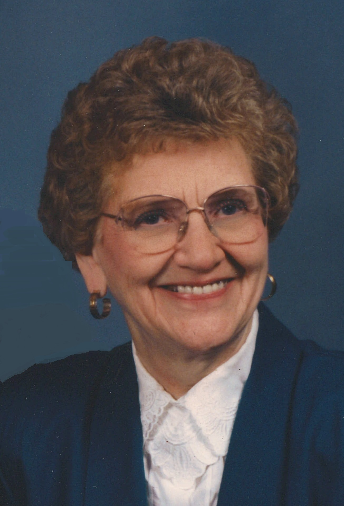 Justina Kroenke, age 98, formerly of Dodge, Nebraska