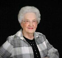 Mary Ann Bosh, age 97, of Schuyler, Nebraska