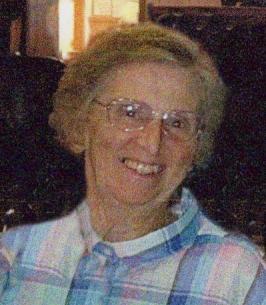 Mary W. Schulzkump, age 80 of Nickerson, Nebraska