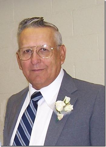 Edward James Svitak, 84, of Howells, Nebraska