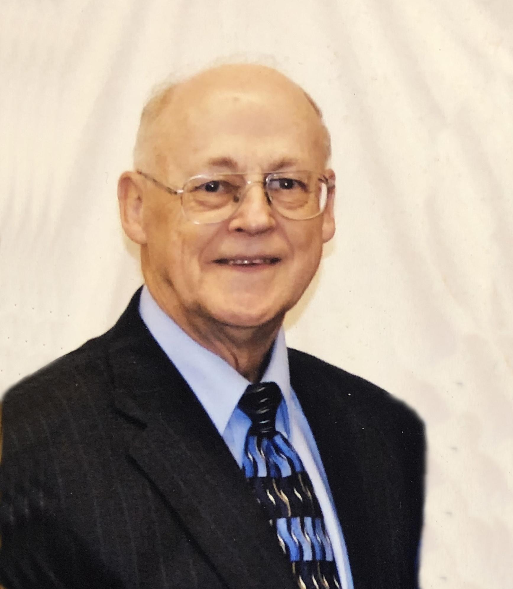 Lawrence (Larry) John Meister, age 88, of Schuyler, Nebraska