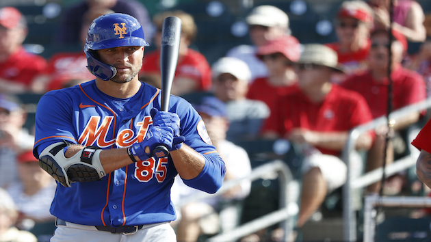 New York Mets invite Tim Tebow to spring training