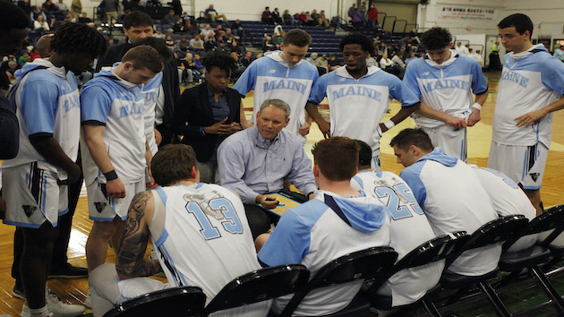 Maine latest college basketball team to opt out