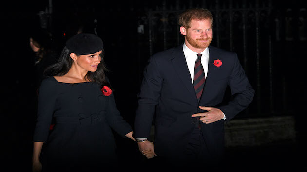 Archie is going to be a big brother! Prince Harry, Duchess Meghan expecting 2nd child