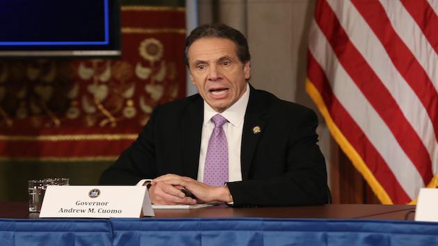 New York Gov. Andrew Cuomo under investigation for nursing home deaths