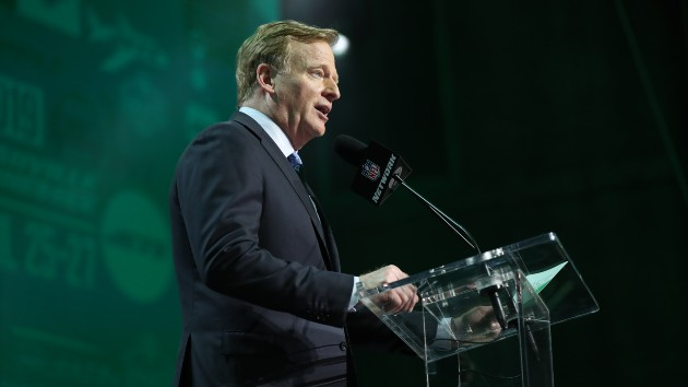 NFL commissioner suggests 'changes' possible for 'race-norming' concussion program