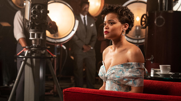 Golden Globe winner Andra Day shares significance of winning awards as a new actress