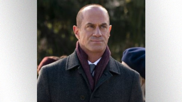 Benson and Stabler will reunite in 'Law & Order' crossover event