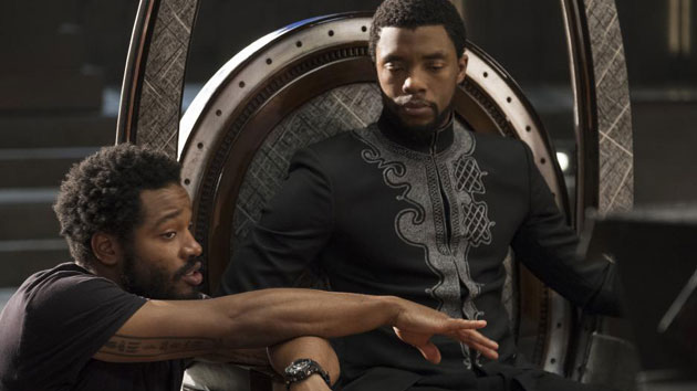 Ryan Coogler knows Chadwick Boseman would want the 'Black Panther' sequel to go on