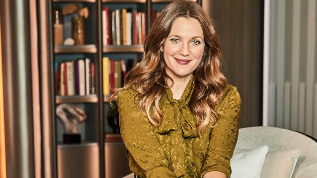Here's why Drew Barrymore hasn't gotten plastic surgery