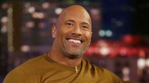 "Dwayne ""The Rock"" Johnson reveals July 29, 2022 release date for 'Black Adam'"