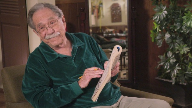 'The Goldbergs' to air tribute to George Segal on his final show