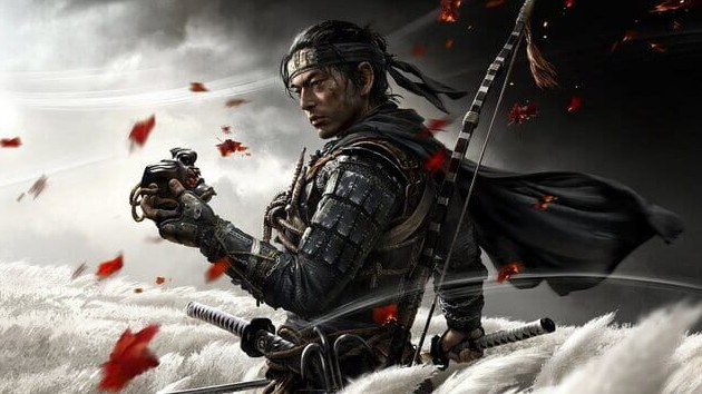 'John Wick' director Chad Stahelski to adapt best-selling PlayStation game 'Ghost of Tsushima' for the big screen
