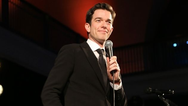 "John Mulaney reportedly out of rehab and ""doing well"""