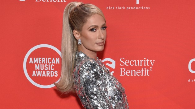 """Paris Hilton announces engagement to boyfriend Carter Reum: """"Yes to forever"""""""