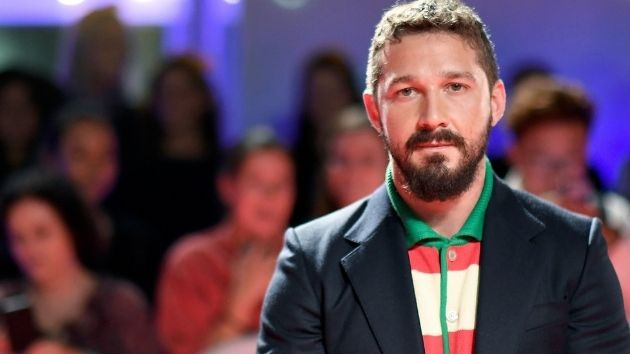 Shia LaBeouf checks into rehab, reportedly parts ways with talent agency