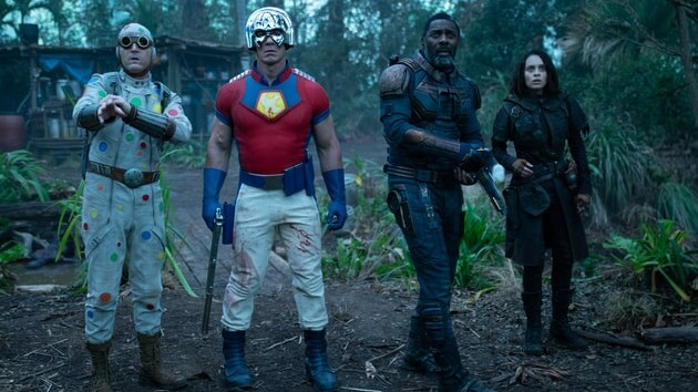 They're here to do your dirty work — Trailer for James Gunn's 'The Suicide Squad' debuts