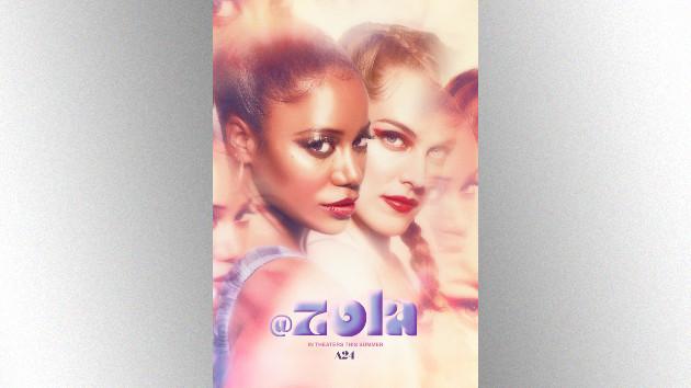 Watch Taylour Paige bring Janicza Bravo's road trip dramedy 'Zola' to life in first trailer