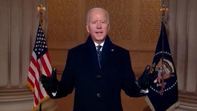 Biden's first 100 days updates: Fauci calls it 'liberating' to serve under Biden