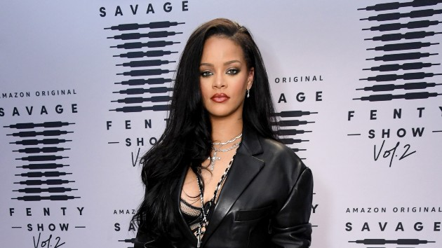 LVMH closes Rihanna's Fenty fashion line two years after launch