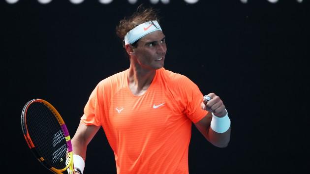 Australian Open: Nadal advances to quarterfinal, will face off against Tsitsipas