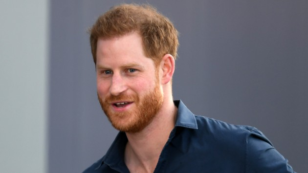 Prince Harry says he and Meghan left 'toxic' environment in UK, will 'never walk away' from royal family