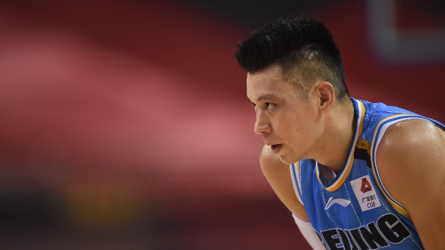 Jeremy Lin says he was called 'coronavirus' on court, denounces racism against Asians