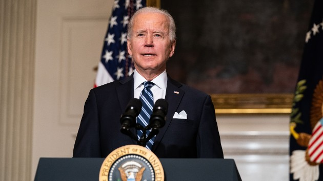 Biden to rally US diplomats with first major foreign policy speech