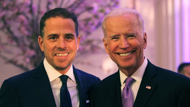 In new memoir, Hunter Biden seeks to reframe some political scandals, but omits others