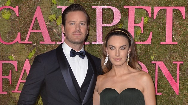 """Shocked, heartbroken, and devastated"": Elizabeth Chambers comments amid ex-husband Armie Hammer accusations"
