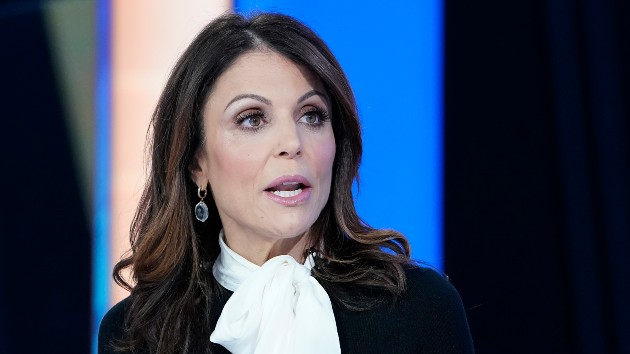 """After watching Oprah interview, Bethenny Frankel apologizes for flaming Meghan with """"Cry me a river"""" tweet"""