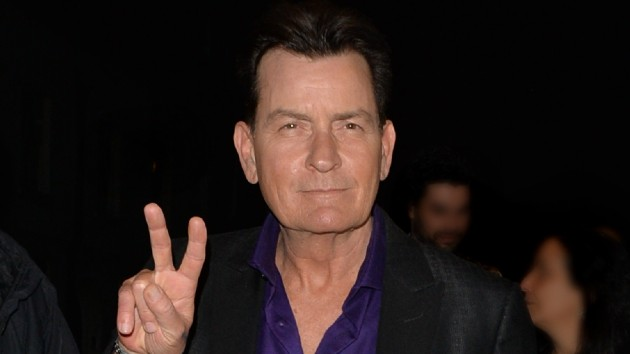 """Desperately juvenile"" — Charlie Sheen looks back 10 years after his infamous ""Tiger Blood"" meltdown"