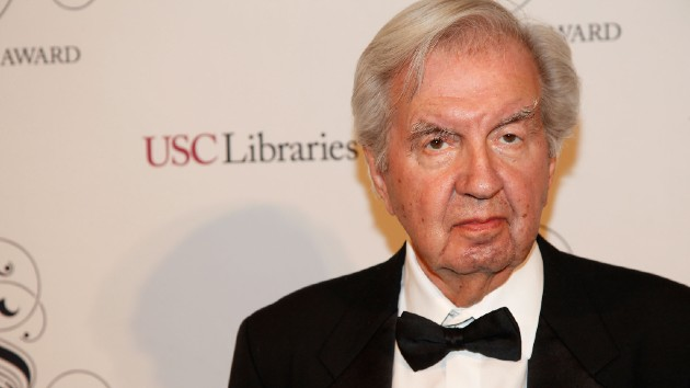 Larry McMurtry, writer of 'Lonesome Dove' and Oscar winner for 'Brokeback Mountain', dead at 84