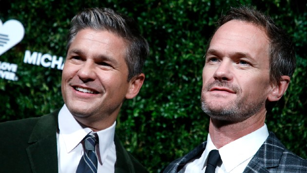 Neil Patrick Harris sweetly marks 17th anniversary of his and husband David Burtka's first date