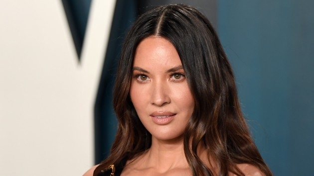 """Olivia Munn issues powerful statement rallying against """"Asian Hate"""""""