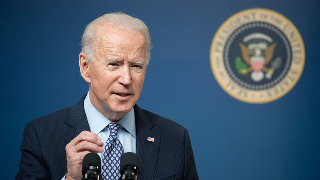Biden speaks with Saudi king ahead of Khashoggi report's release