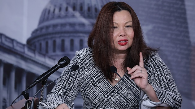Why Sen. Duckworth reached a 'trigger point' with White House over AAPI representation