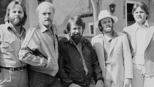 Beach Boys sell controlling interest in band's intellectual property to Eagles manager's new company