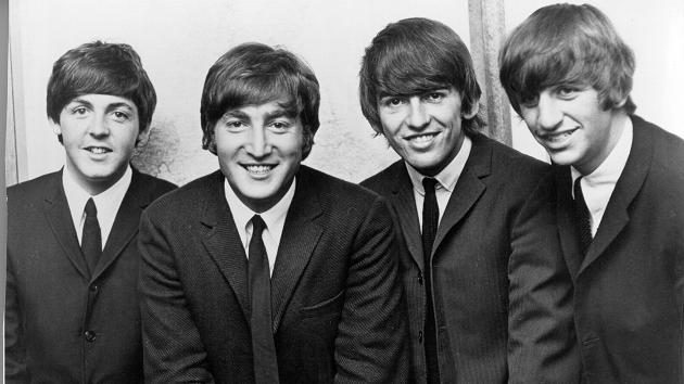 Beatles-themed master's degree being offered by University of Liverpool