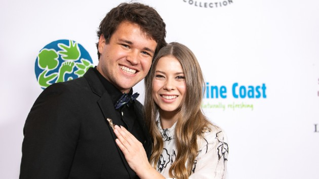Bindi Irwin reveals how her father inspired her unborn child's special nickname