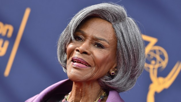 Cicely Tyson's private memorial attended by Lenny Kravitz, Tyler Perry and more in NYC